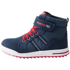 Reima Keveni Reimatec Shoes Kids, blauw